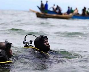 Kongo Demokratik Cumhuriyeti'nde tekne battı: 11 ölü, 50 kayıp...