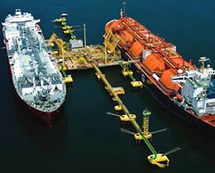 AB, Hırvatistan'nın LNG terminali desteğine onay verdi