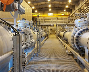 Türkiye'nin Azerbaycan'dan gaz alımı yüzde 44 arttı