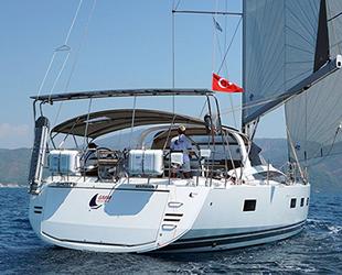 Marmaris'te çalınan 'Ghost 3' isimli tekne için Interpol devreye girdi