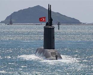 Türkiye ile Hensoldt firması periskop sistemi sözleşmesi imzaladı