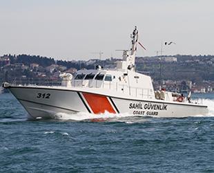 Sahil Güvenlik Komutanlıklarına yeni atamalar yapıldı