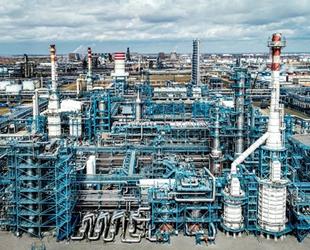 Gazprom'un üretimi 2019 yılında öngörüleni aşacak