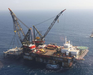 İsrailli Delek, Leviathan gazı için LNG tesisi kuracak