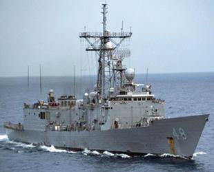ABD, Mısır'a teknik destek satışını onayladı