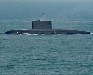 İngilizler, Rus denizaltılarından rahatsızlık duyuyor
