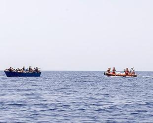 Ocean Viking gemisi, Akdeniz'de 81 göçmen kurtardı