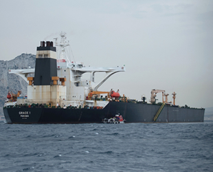 İngiltere, İran'a ait petrol tankerini serbest bırakabilir