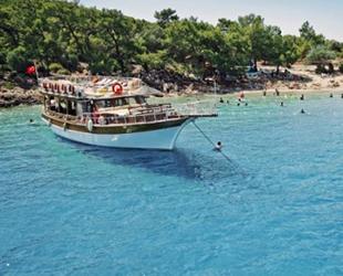 'Türkiye Denizlerini Keşfedelim Sergisi', BM Genel Merkezi'nde ziyarete açılıyor