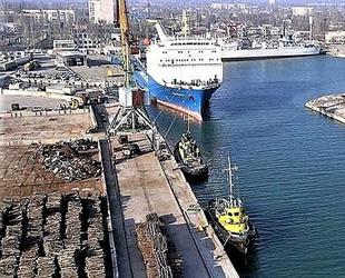 Herson'dan Türkiye'ye feribot seferlerinin sonbaharda başlaması planlanıyor