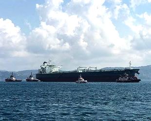 Türk Boğazları Deniz Trafik Düzen Yönetmeliği yayımlandı