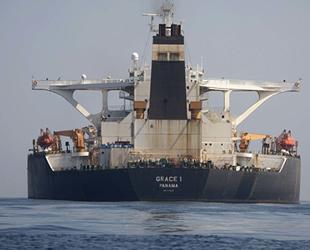 Cebelitarık Yönetimi, İran gemisini serbest bıraktı