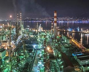 Tüpraş, AB UFUK 2020'nin en başarılı Türk sanayi kuruluşu oldu