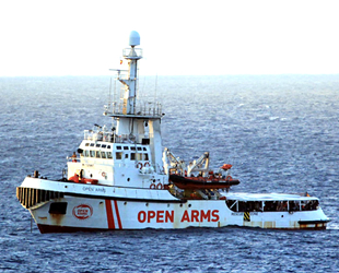 İtalya ve İspanya, Open Arms gemisindeki göçmenler konusunda anlaştı