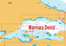 Marmara'ya da Radar Gözetimi
