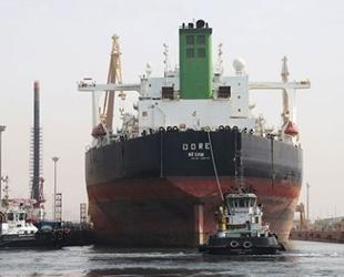 'DORE' isimli petrol tankeri, NITC filosuna katıldı