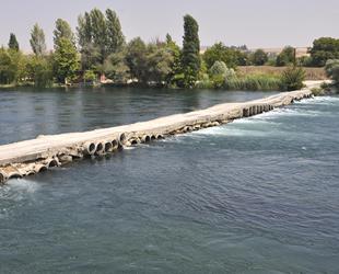 Gaziantepliler, Fırat Nehri'nin turizme kazandırılmasını istiyor