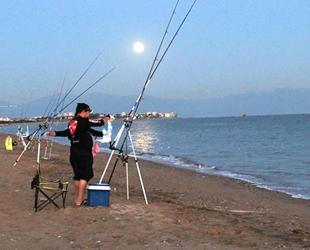 Karataş'ta Olta Balıkçılığı Festivali düzenlenecek