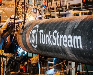Moldova, TürkAkım'dan gaz almak istiyor