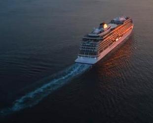 Yolcu gemilerinin yaydığı 'hava kirliliği' için alarm verildi