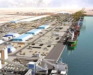 Katar, Somali'deki 'Hobyo Limanı Projesi'ne başladı
