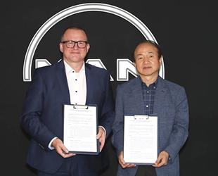 Akıllı gemi teknolojisinin geliştirilmesi için işbirliği anlaşması imzalandı