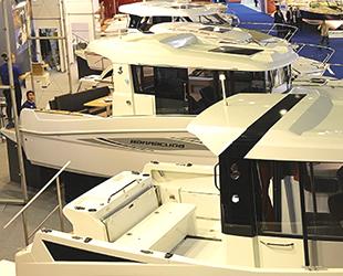 Bodrum Boat Show Fuarı, Mayıs 2020'de yapılacak