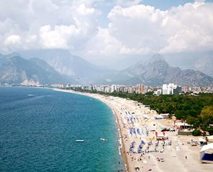 Antalya'da çevreyi kirleten iş yerlerine mühür uyarısı yapıldı