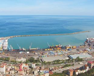 Trabzon Limanı yönetiminde yeni görevlendirmeler yapıldı