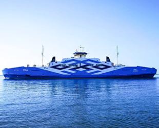 Estonya, rotasını hibrit feribotlara çevirdi