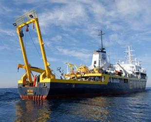 Yunanistan, Meis Adası'nda gaz aramaları için harekete geçti