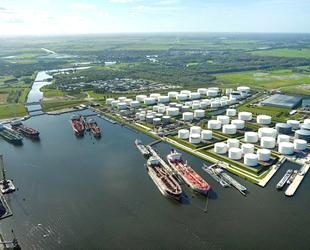 Amsterdam Limanı, H2SHIPS Projesi'ne katılıyor
