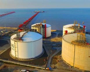Çin ve Filipinler, doğalgaz ve petrolde işbirliği yapacak