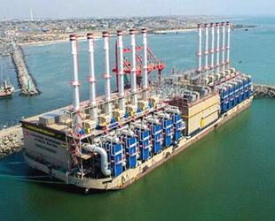 KARMOL, Mozambik'te yüzen elektrik santrali kuracak