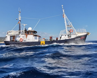 İtalya, 'Eleonore' isimli Alman gemisine el koydu