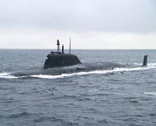 Rus Donanması'nın filosuna 6 yeni denizaltı katılacak