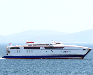 İDO, 'Turgut Özal Feribotu'nu Fast Ferries firmasına sattı
