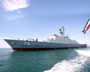 İran'ın Hazar Denizi'ndeki askeri tatbikatı başladı