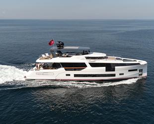 Sirena Marine, Cannes'da gövde gösterisi yapacak