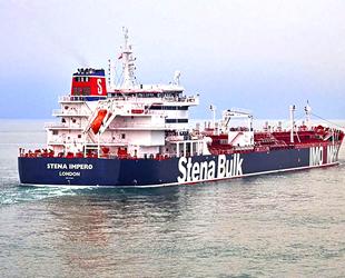 İran, 'Steno Impero' isimli İngiliz petrol tankerindeki 7 mürettebatı serbest bıraktı