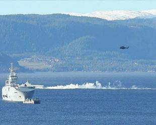 NATO'nun Baltık Denizi'ndeki 'Northern Coasts Tatbikatı' başladı