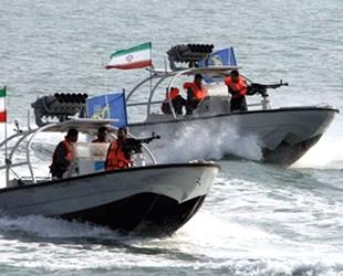 İran, Hürmüz Boğazı'nda 7 balıkçı gemisine el koydu
