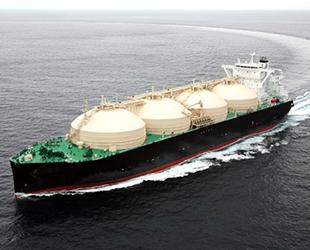 DSME, Maran Gas Maritime'a LNG gemisi inşa edecek