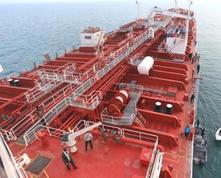 İran'ın serbest bıraktığı 'Steno Impero' isimli tankerdeki 7 mürettebat Dubai'ye gitti