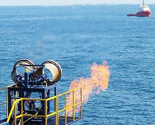 Rumlar, KKTC'ye yüzde 30 'gaz parası' teklif etti