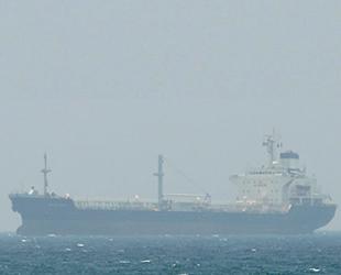 İran, Umman Denizi'nde kaçak akaryakıt taşıyan gemiye el koydu