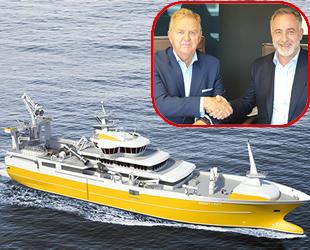 Cemre Tersanesi, Norveç'e LNG tahrikli balıkçı gemisi inşa edecek