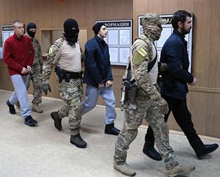 Rusya ve Ukrayna arasındaki esir değişimi yapıldı