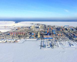 Novatek, Yamal LNG üretiminde 20 milyon tona ulaştı