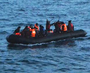 Her üç düzensiz göçmenden biri Edirne'de yakalanıyor